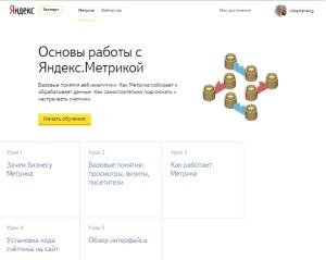 Как установить счетчки для Яндекс Метрики 2